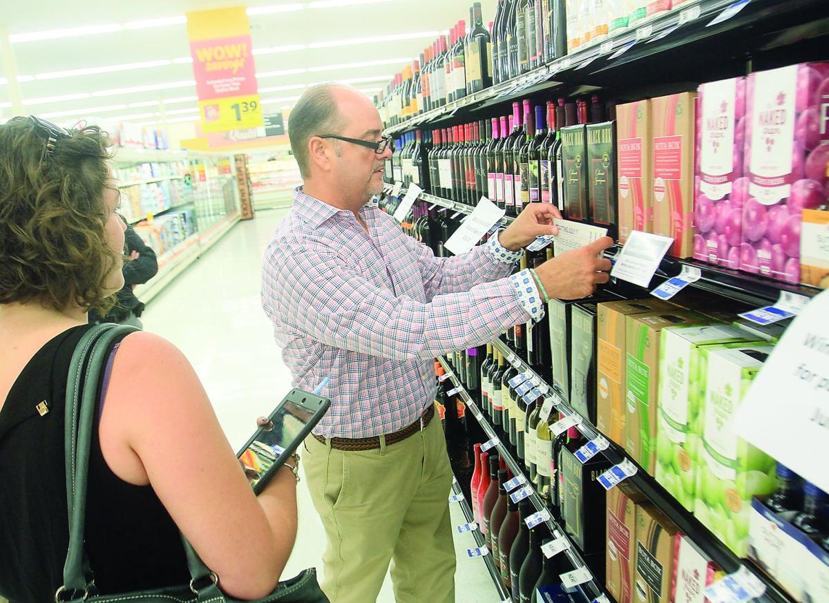 Wal-Mart stores in Alcoa and Maryville join Kroger, Food Lion ...