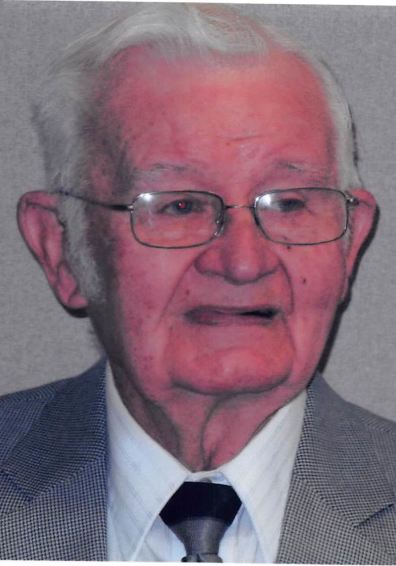 John Smith Mobley, Jr.