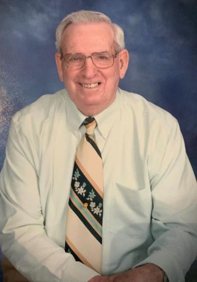 Dallas Carl Stephens Sr.