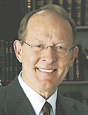 Sen. Lamar Alexander