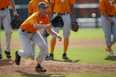 Tennessee baseball Redmond Walsh