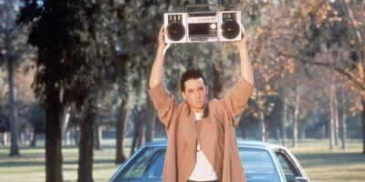 """Say Anything"""