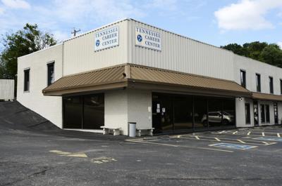 Tennessee Career Center