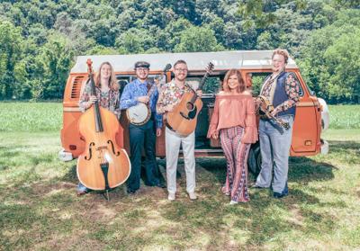 The Alex Leach Band