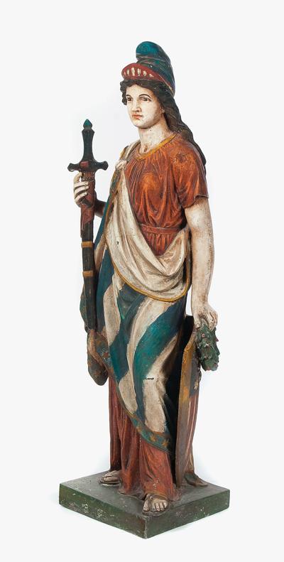 Kovels statue