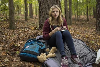 """""""The 5th Wave"""""""