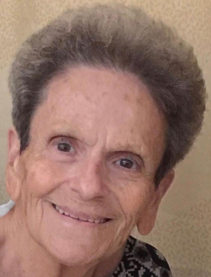 Shirley Ruth Carey