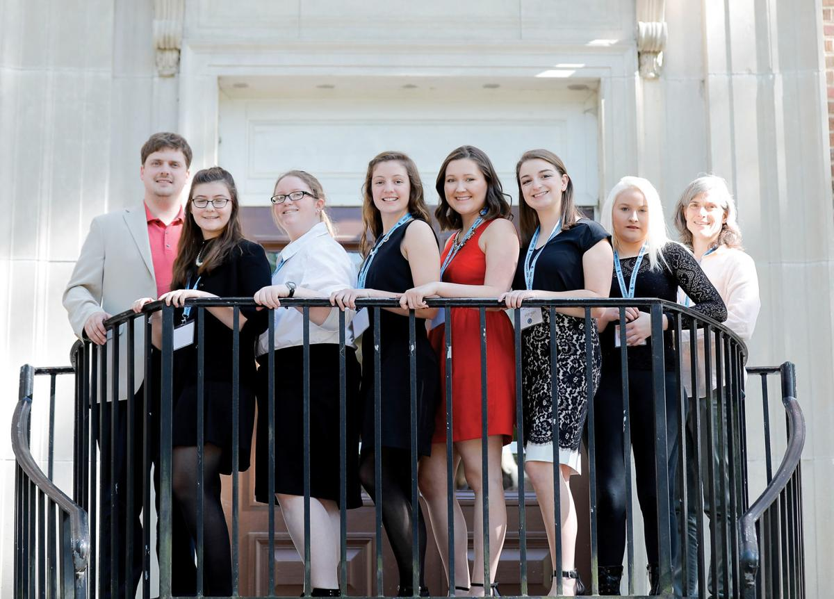 Maryville High School team places fourth at National High School Ethics Bowl