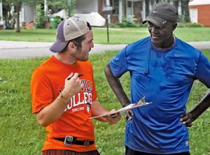 Maryville College research on Greenway activity to be published in national journal