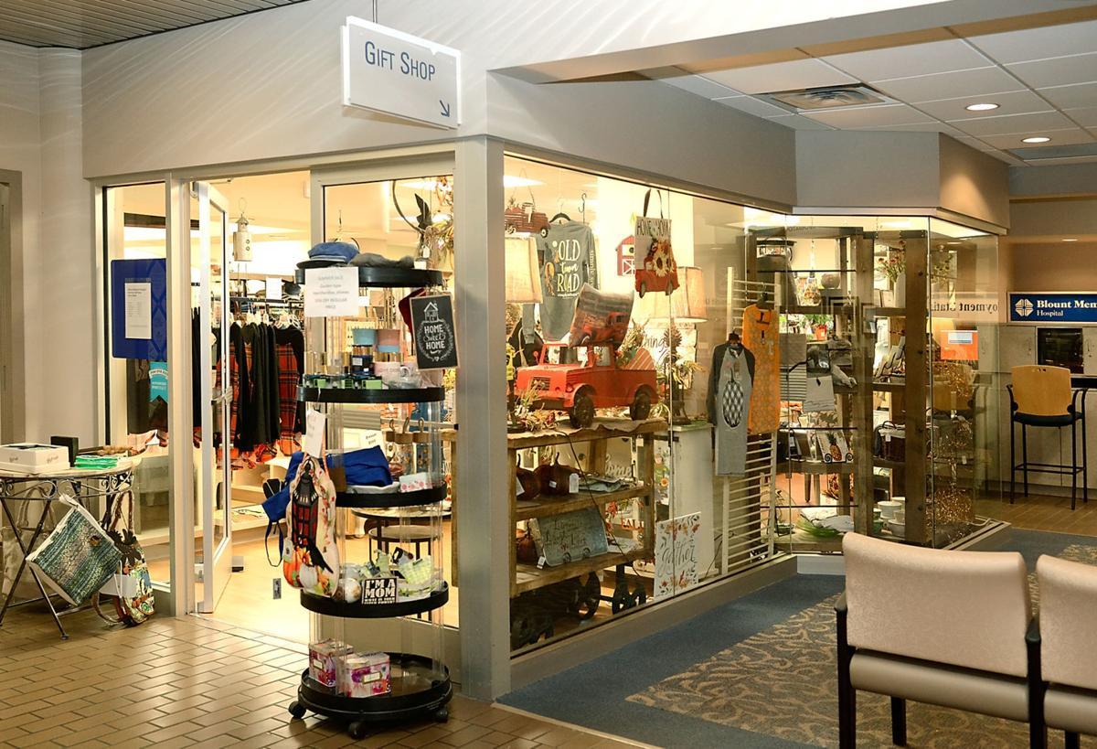 BMH Gift Shop