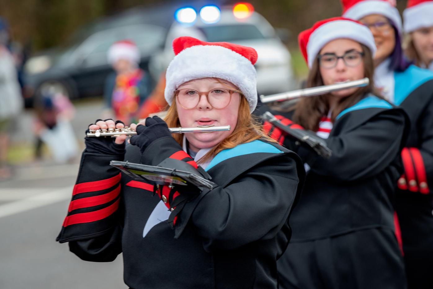 Cities march out early December Christmas parades | News