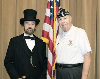 E.C. Fields Jr. and Robert Haldi