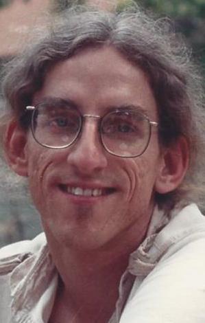 John Randal Elam