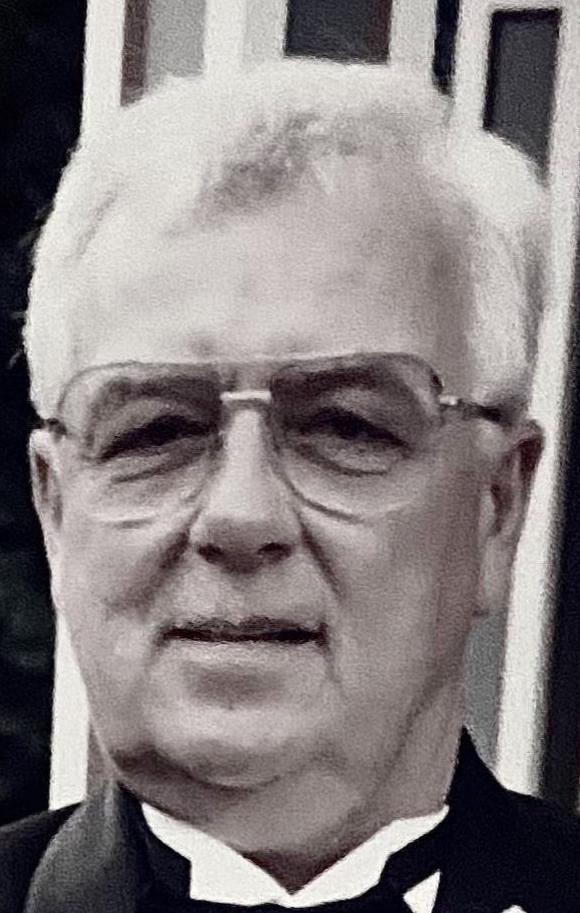 William Harold Cully