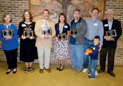 Soil Conservation Awards