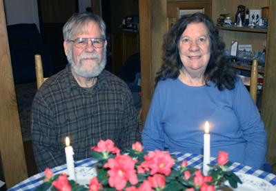 Walker anniversary