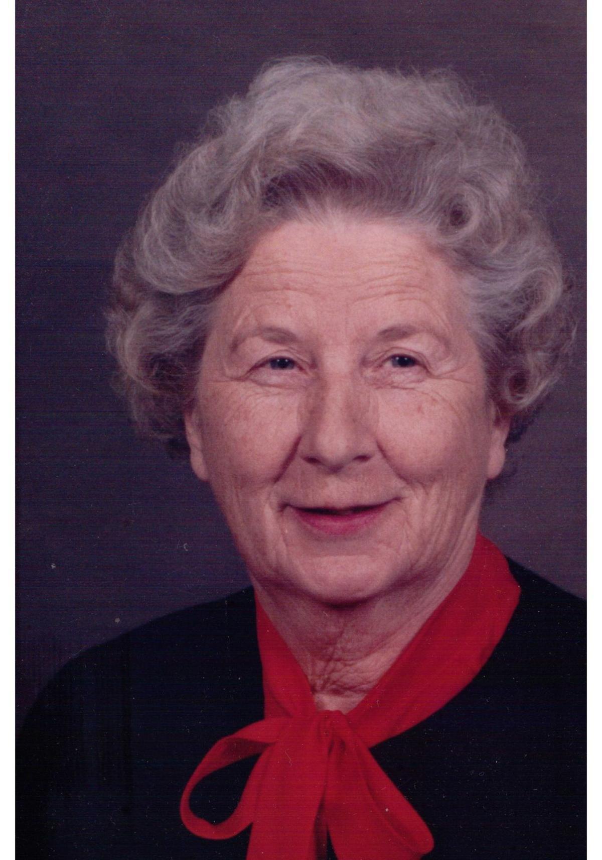 Imogene Ethel Everett Cobb