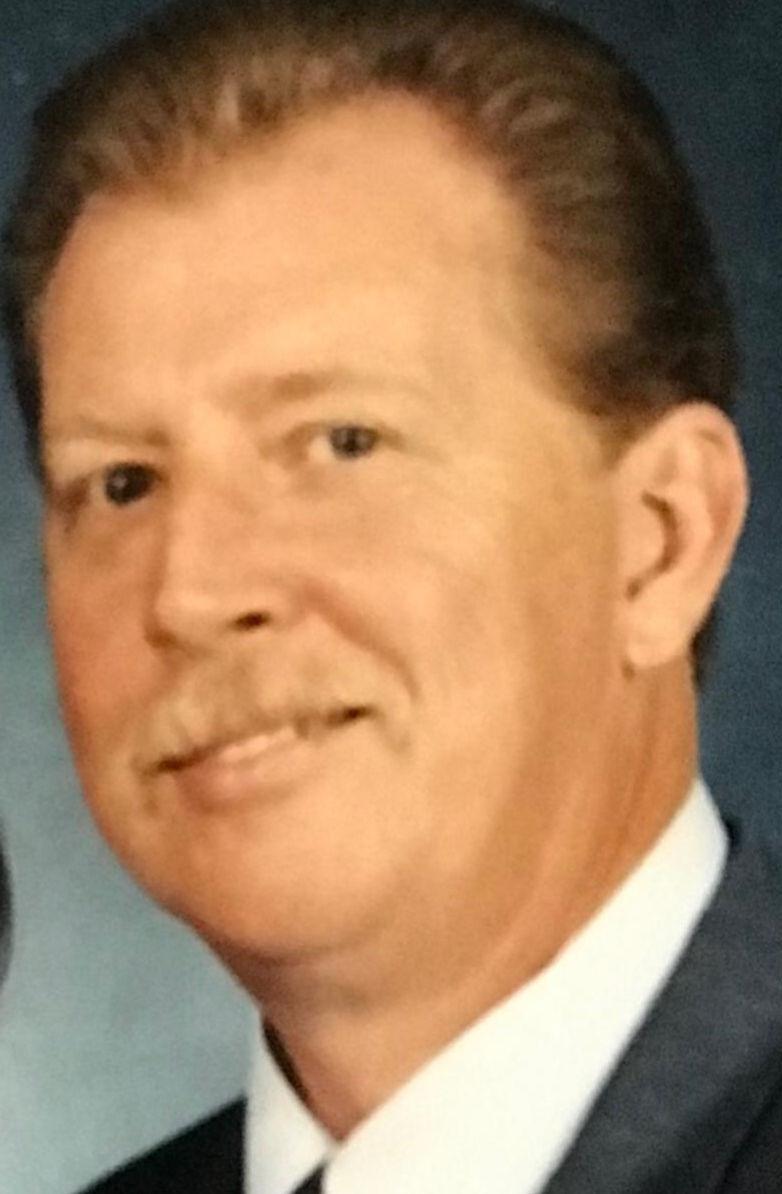 Gary Wayne Stokes