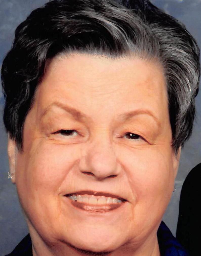Wilma McCarty