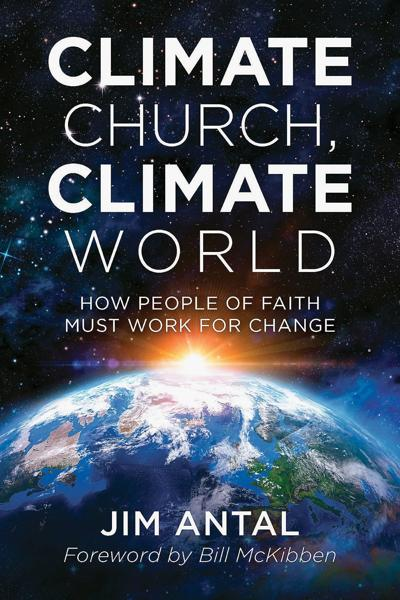 Climate Church Climate World book cover