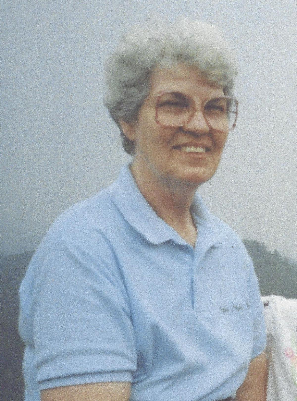 Anna Sue Williams Maples Obituaries