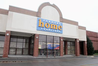 Farmers Home Furniture Sets Up At Foothills Mall News