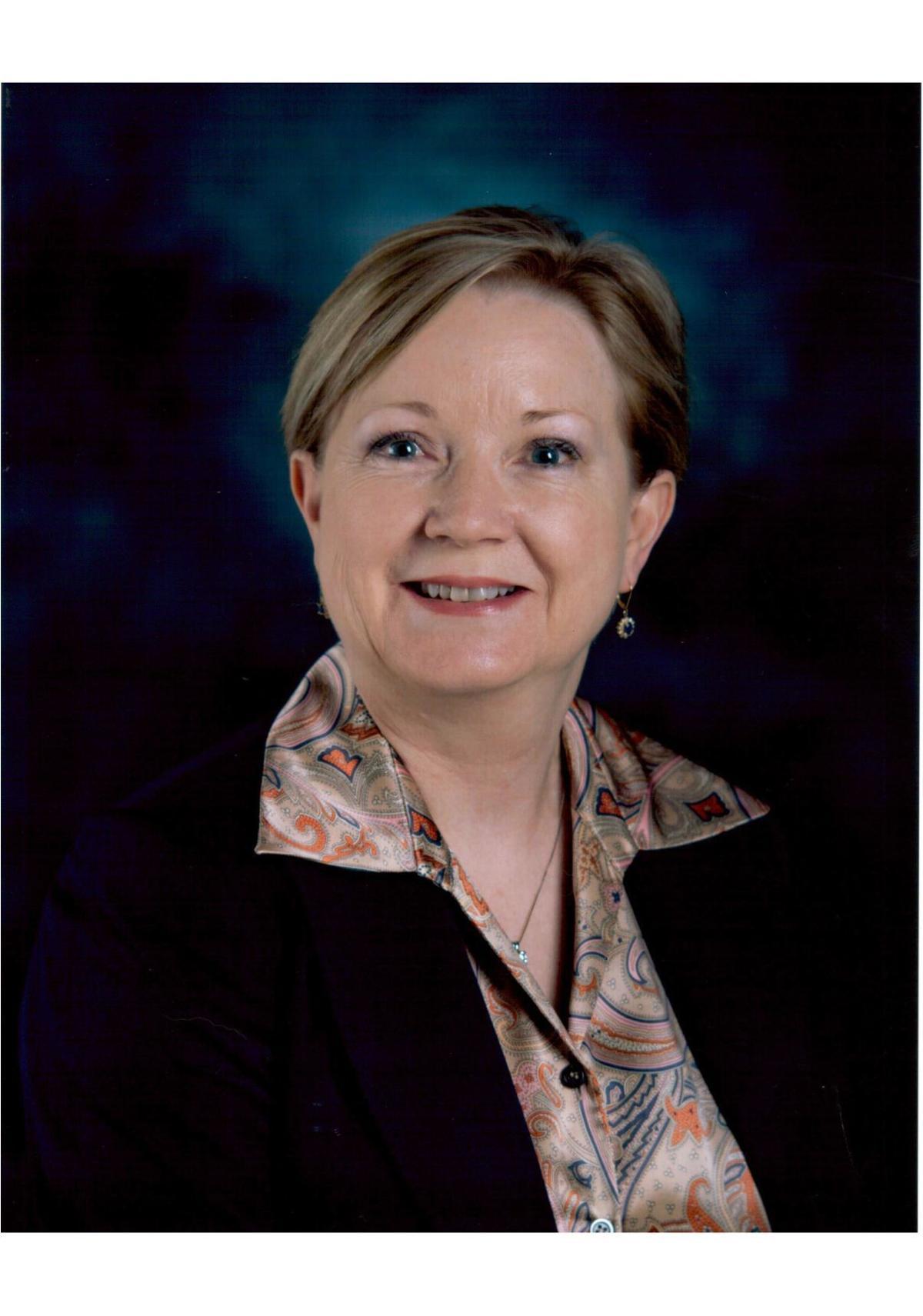 Janice West Christman