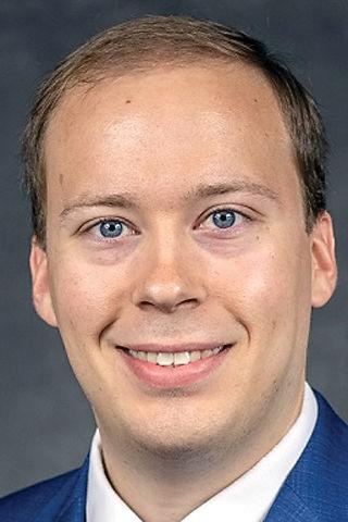Jared Bruhin