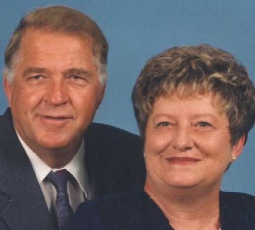 Bob & Joyce Wiggins