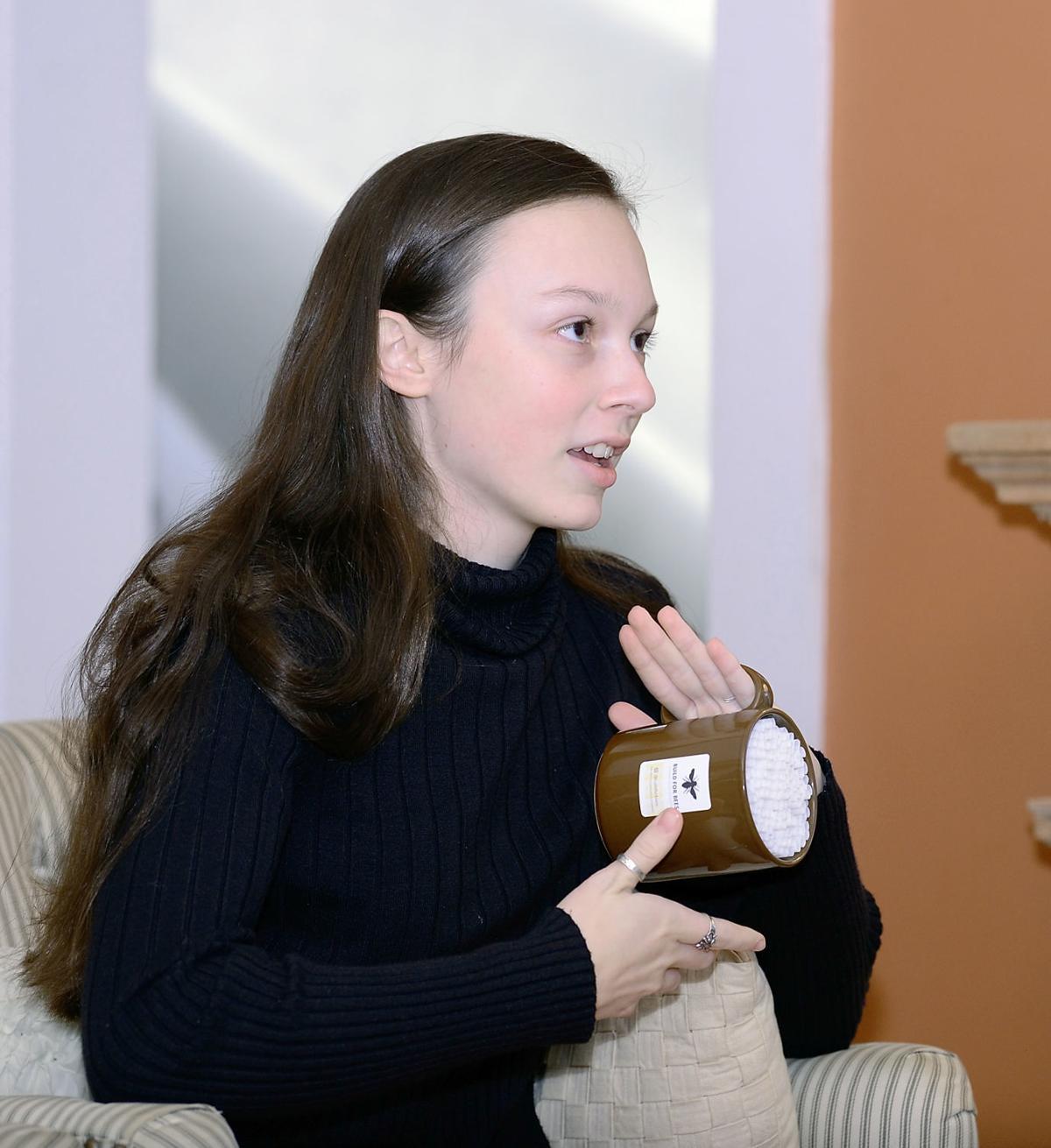 Emily Huffstetler