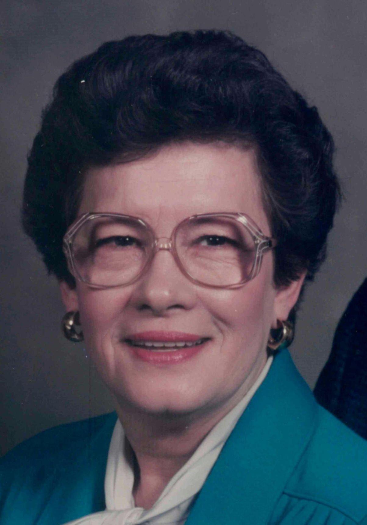 Betty Jean Breazeale