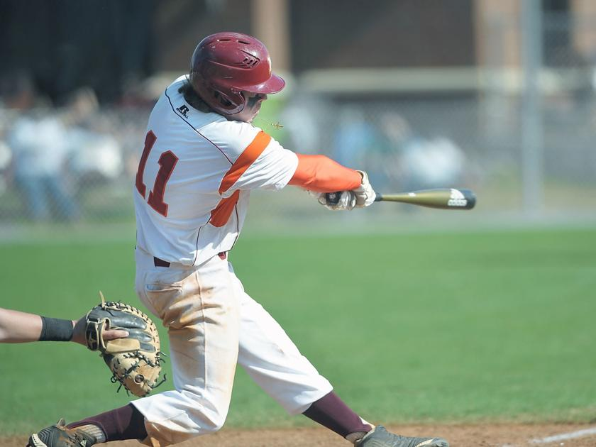 Maryville College splits doubleheader with William Peace