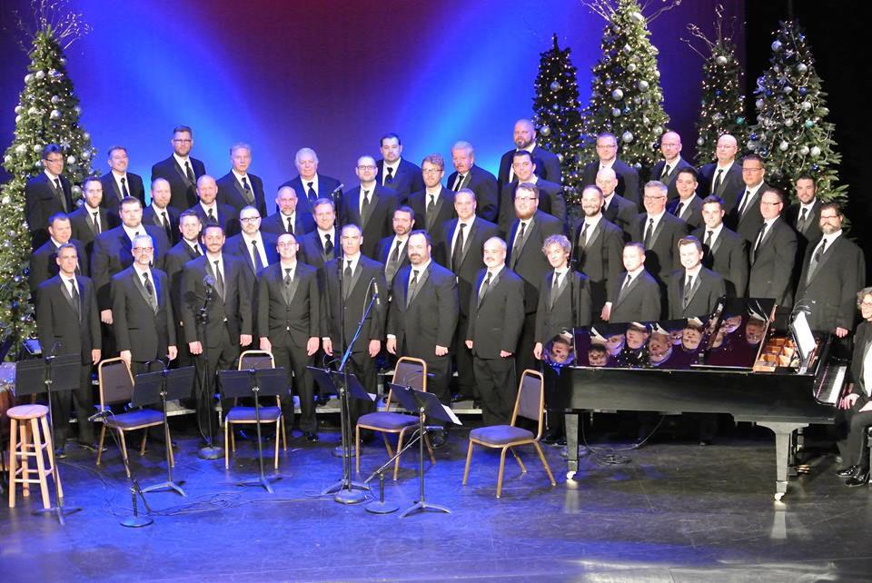 Hartford Gay Men s Chorus to Perform Annual Holiday Concert