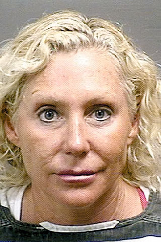 Alcoa Good Times >> Michelle Johnson pleads guilty to DUI, assaulting officer | News | thedailytimes.com