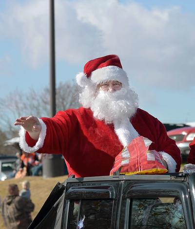 Maryville Tn Christmas Parade 2020 Blount County Jaycees Christmas Parade lineup for Saturday | News