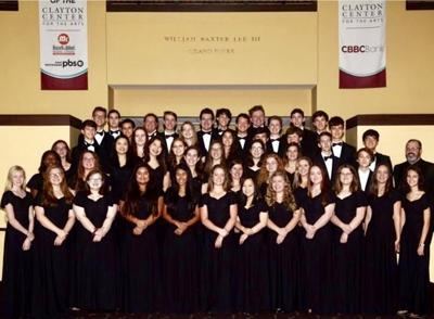 Maryville High School Chamber Orchestra