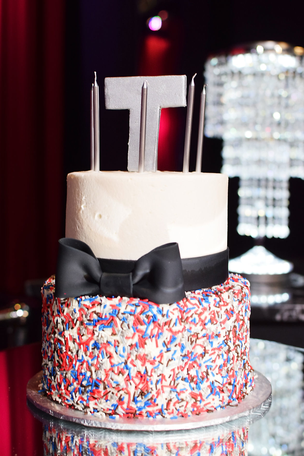 Tatum Richmond's 6th Birthday - Birthday Cake