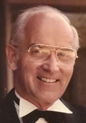 Robert Fred Muir