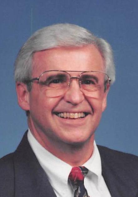 """Rev. Frank Merritt """"Bob"""" Bostick"""