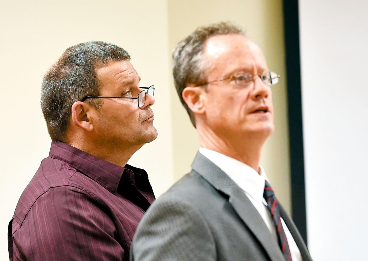 Prosecutor's mid-trial disclosure leads judge to declare mistrial in