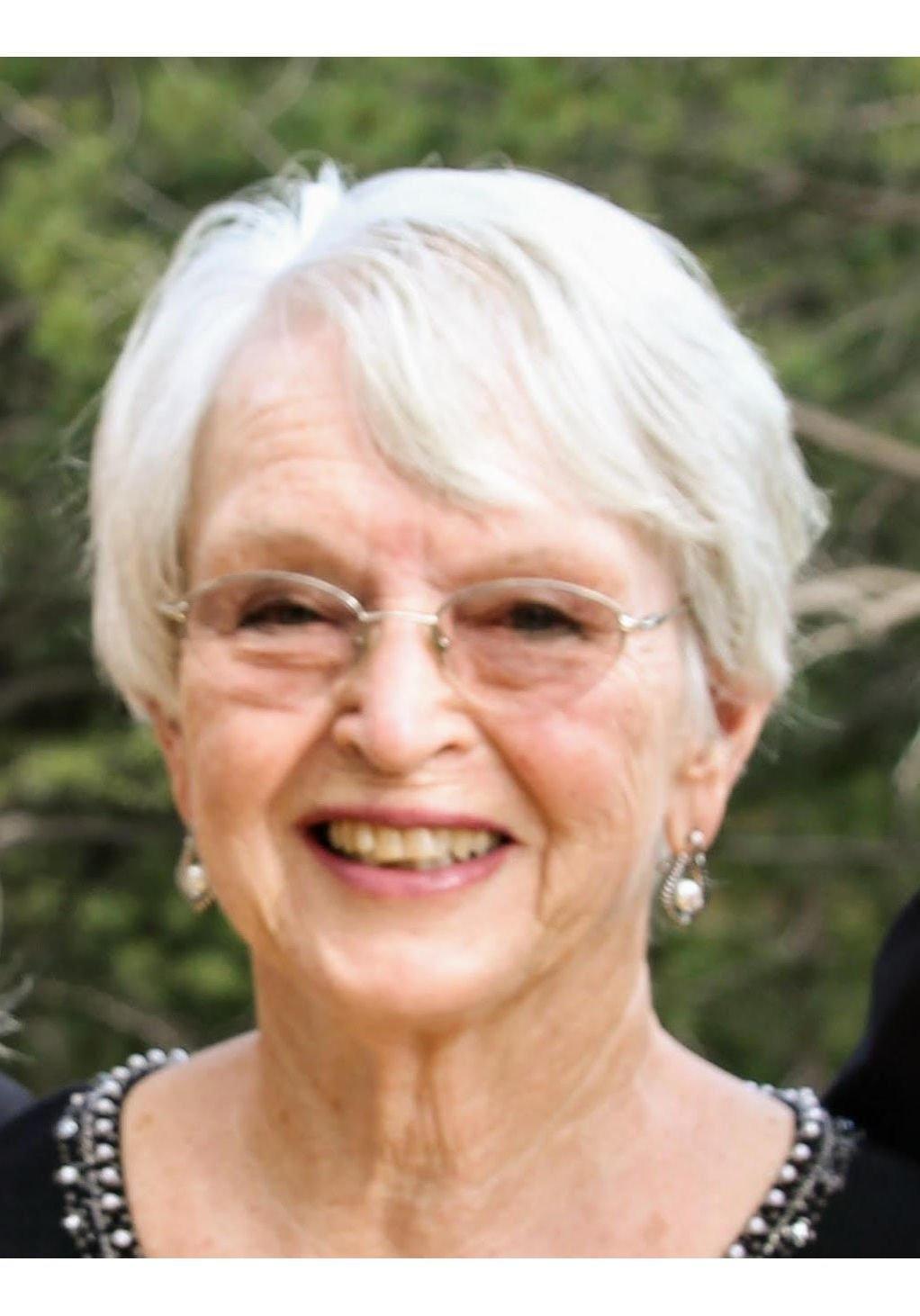 Lucy Ellen Farrar