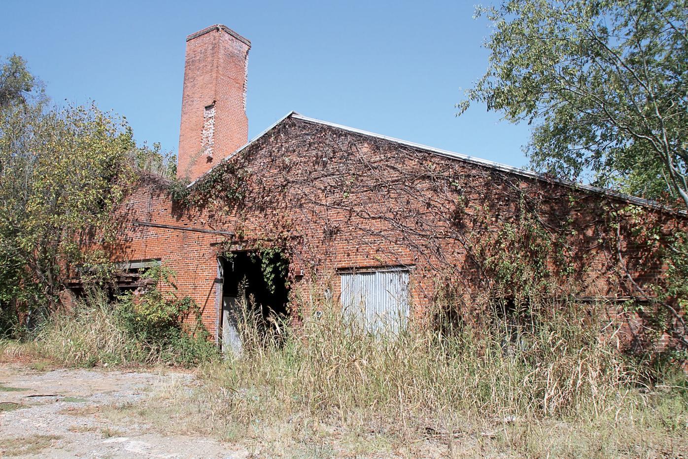 Alcoa West Plant (distillery)