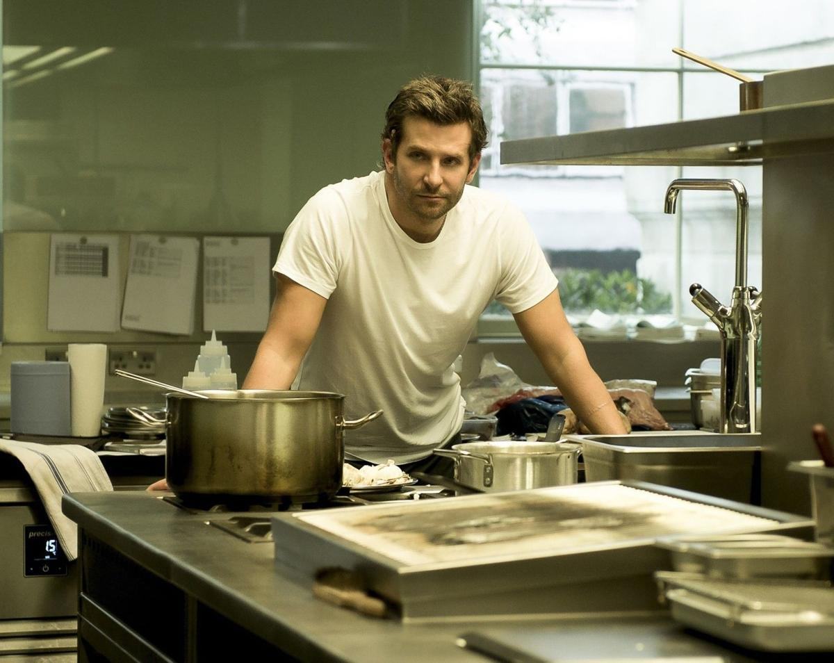 REVIEW: Health Department needs to shut down \'Burnt\' | Entertainment ...
