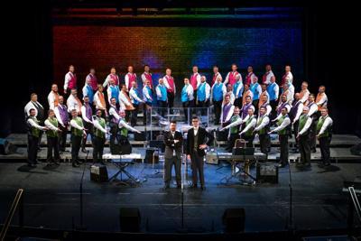 Knoxville Gay Men's Chorus