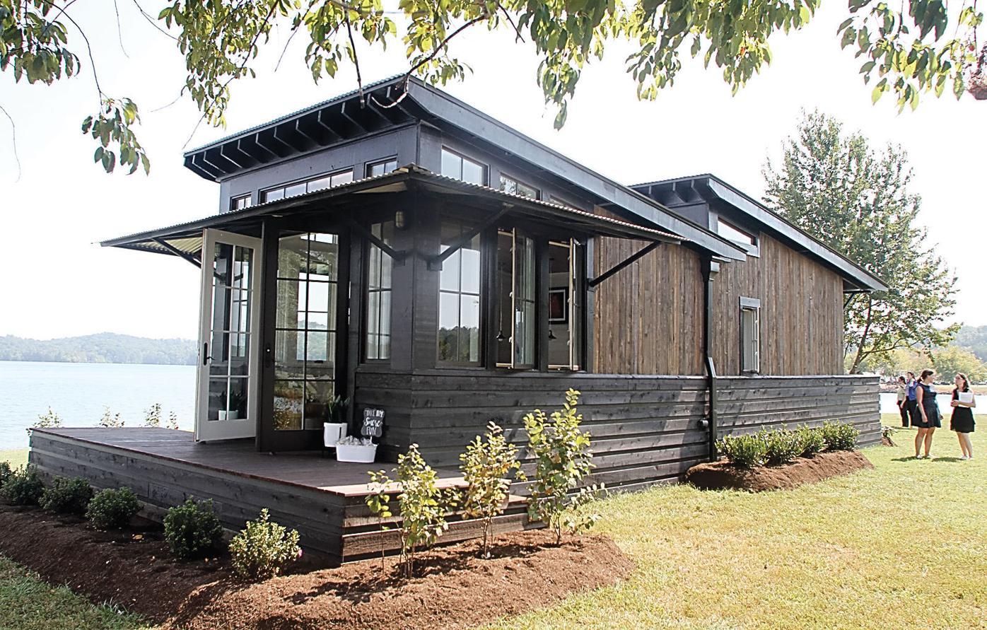 Clayton Unveils Second Tiny Home Design Business Thedailytimes Com