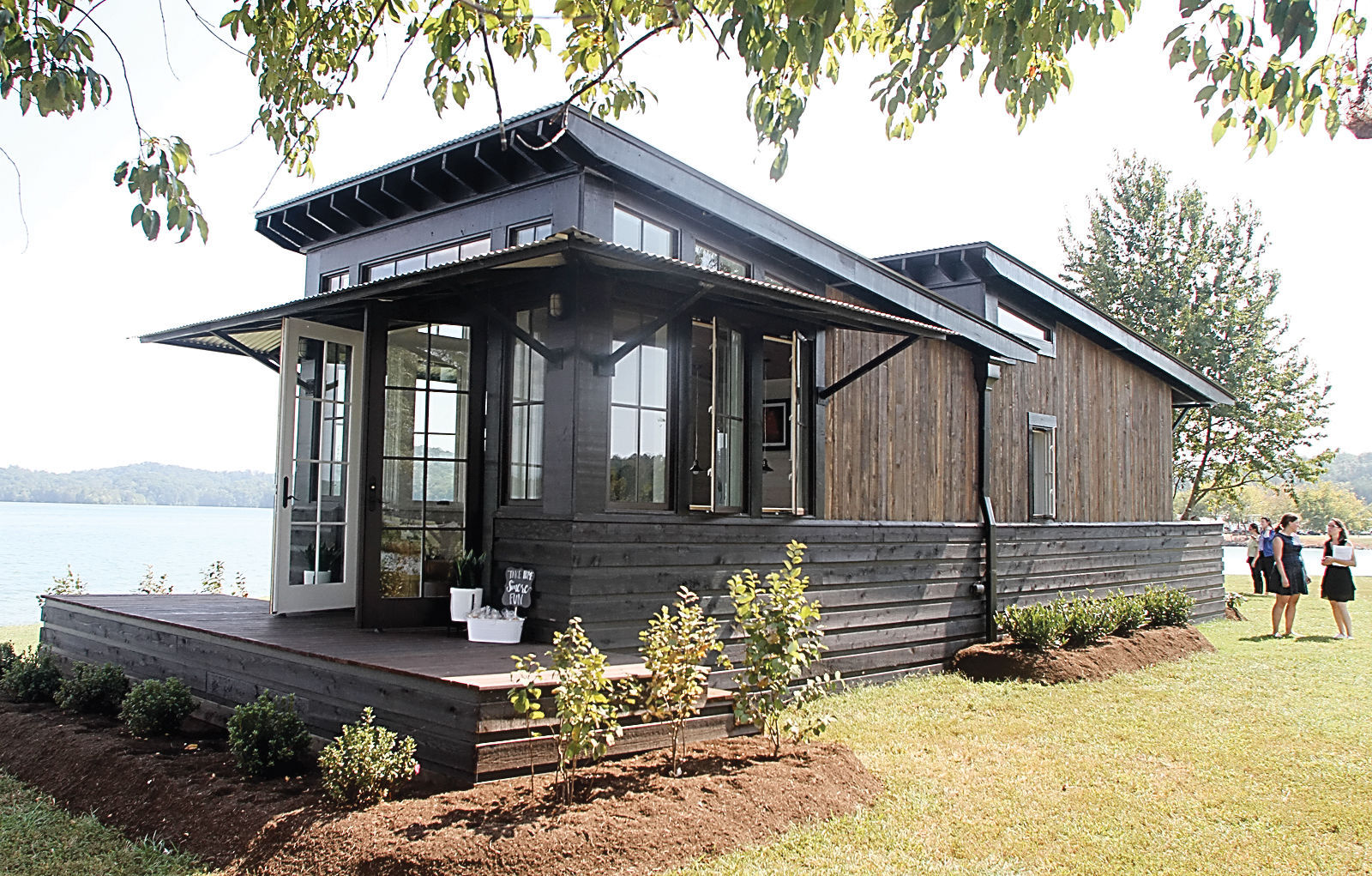 Clayton Homes New Tiny Houses