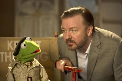 """Muppets Most Wanted"""