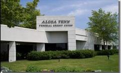 Alcoa Tenn Federal Credit Union