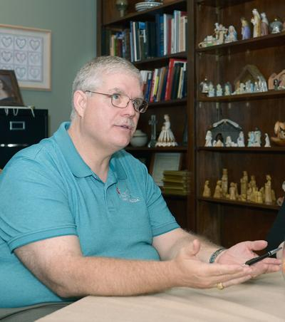 First UMC: Todd Chancey