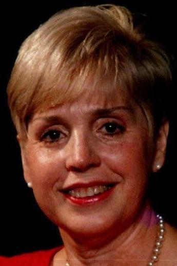 Peggy J. Blevins